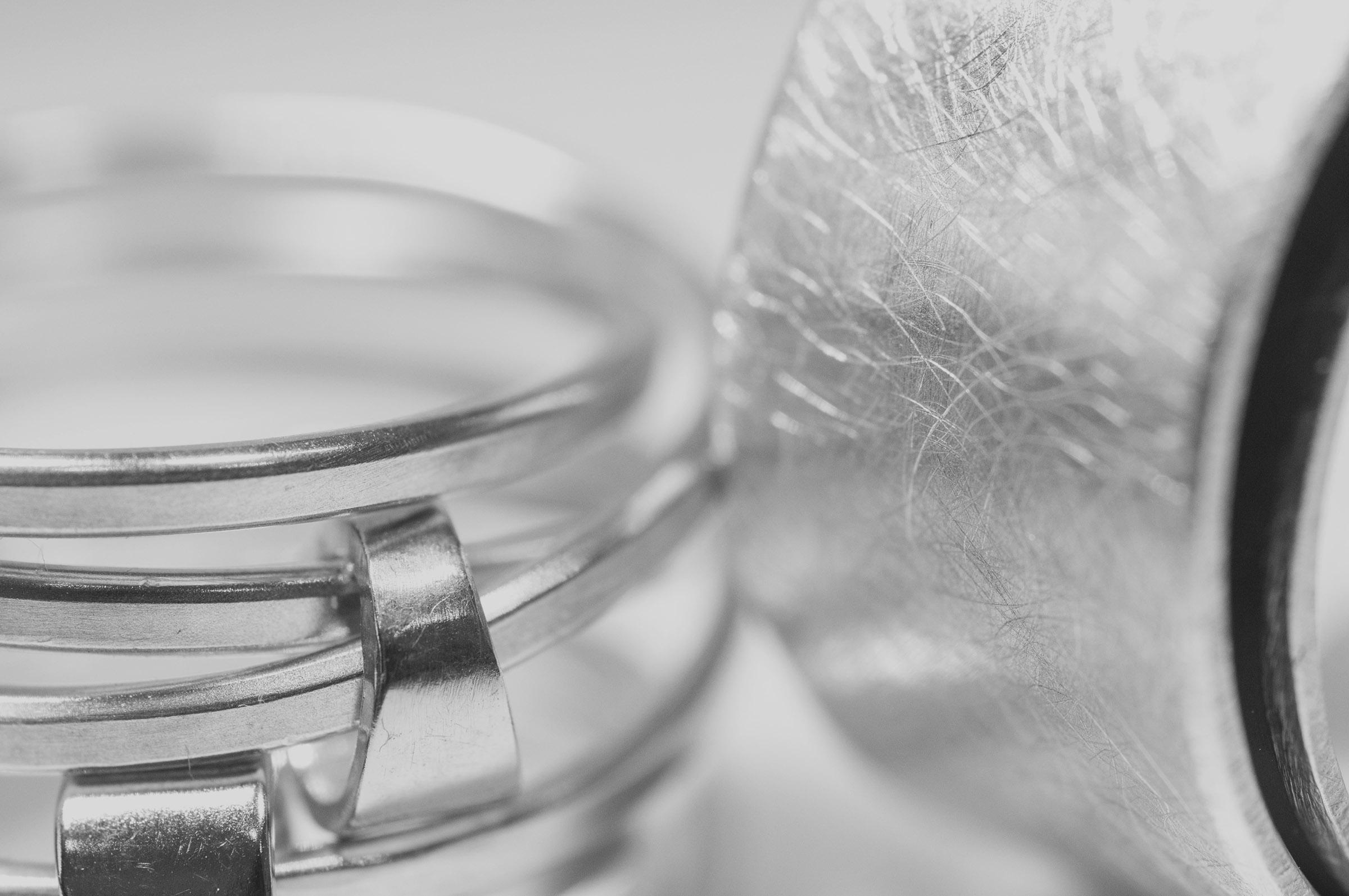 Yasmin Yahya - Création de bijoux en métaux précieux, or, argent etc...